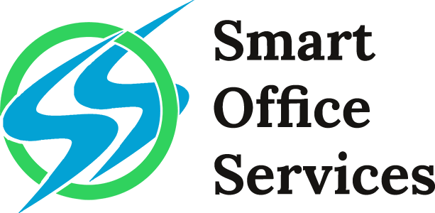 Smart Office Services Logo