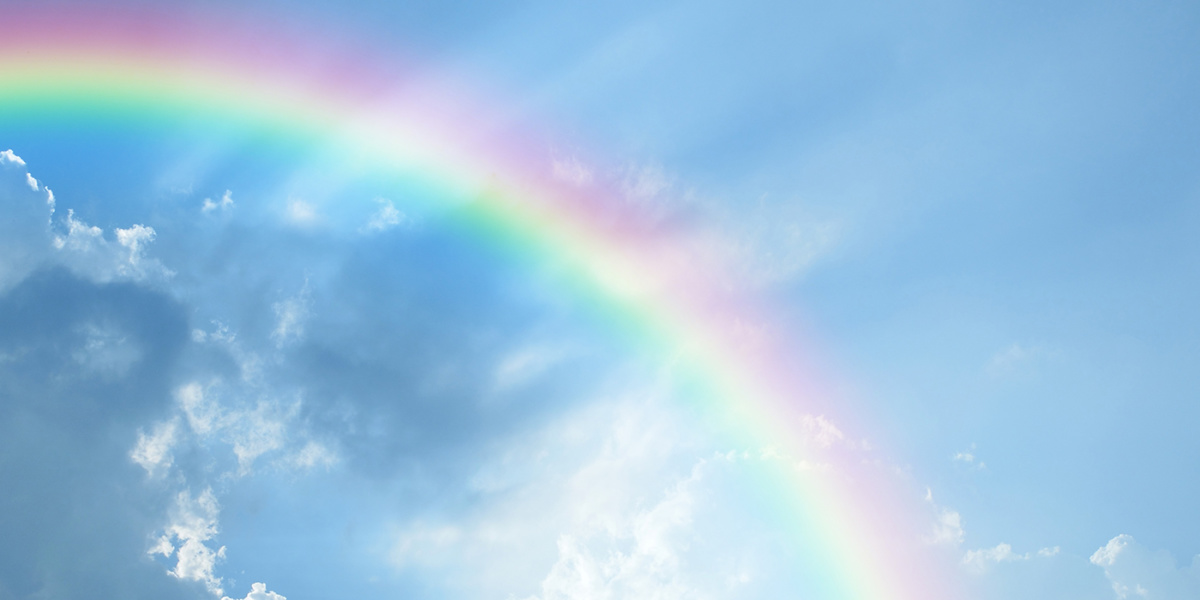 Smart Office Services Blog: Colours Of The Rainbow